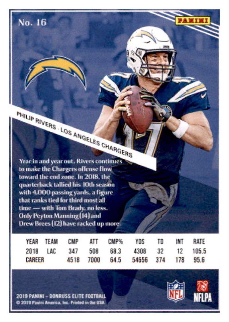 2019-Donruss-Elite-NFL-Panini-Football-Singles-Pick-Your-Cards-Lot-Finish-Set thumbnail 33
