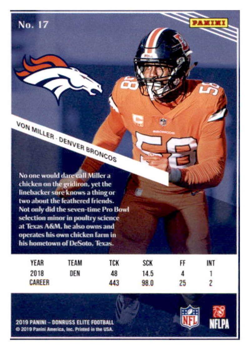 2019-Donruss-Elite-NFL-Panini-Football-Singles-Pick-Your-Cards-Lot-Finish-Set thumbnail 35