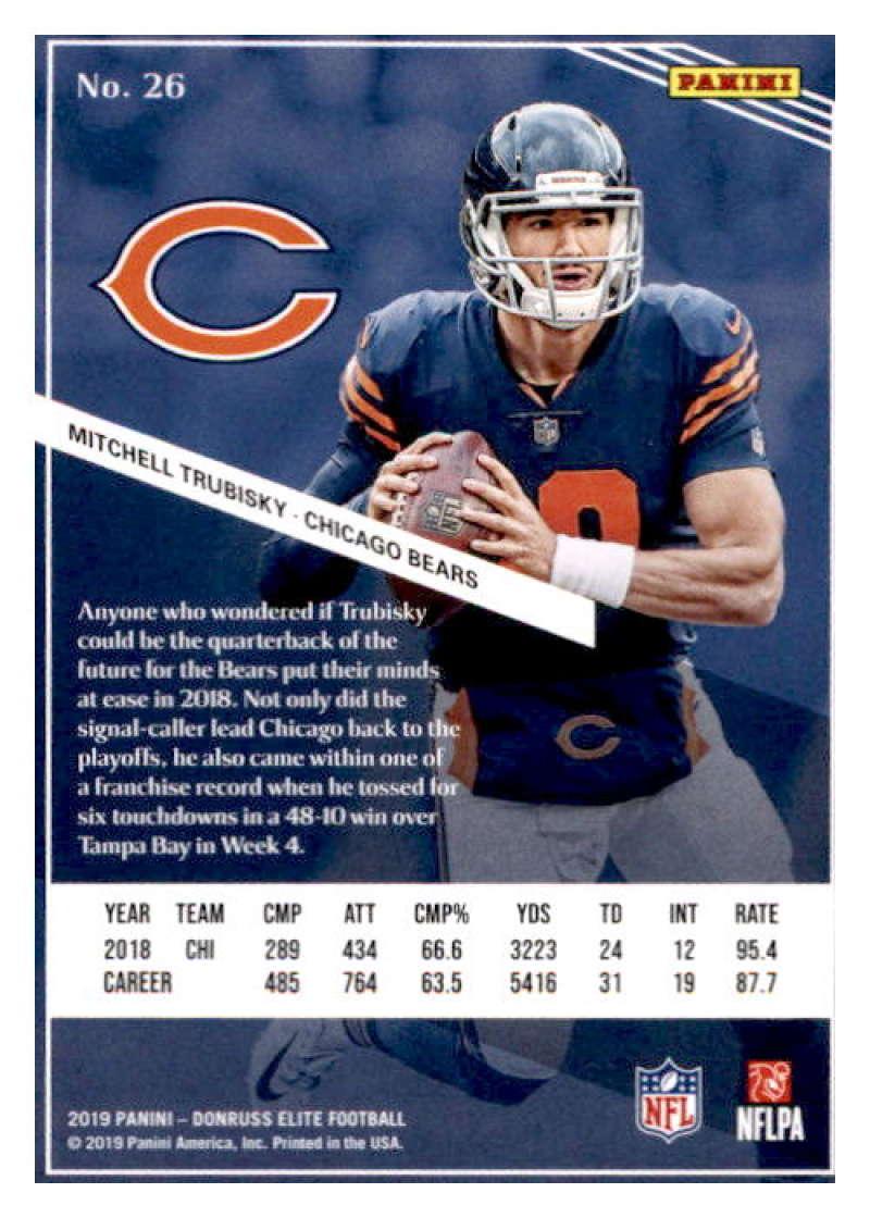 2019-Donruss-Elite-NFL-Panini-Football-Singles-Pick-Your-Cards-Lot-Finish-Set thumbnail 53