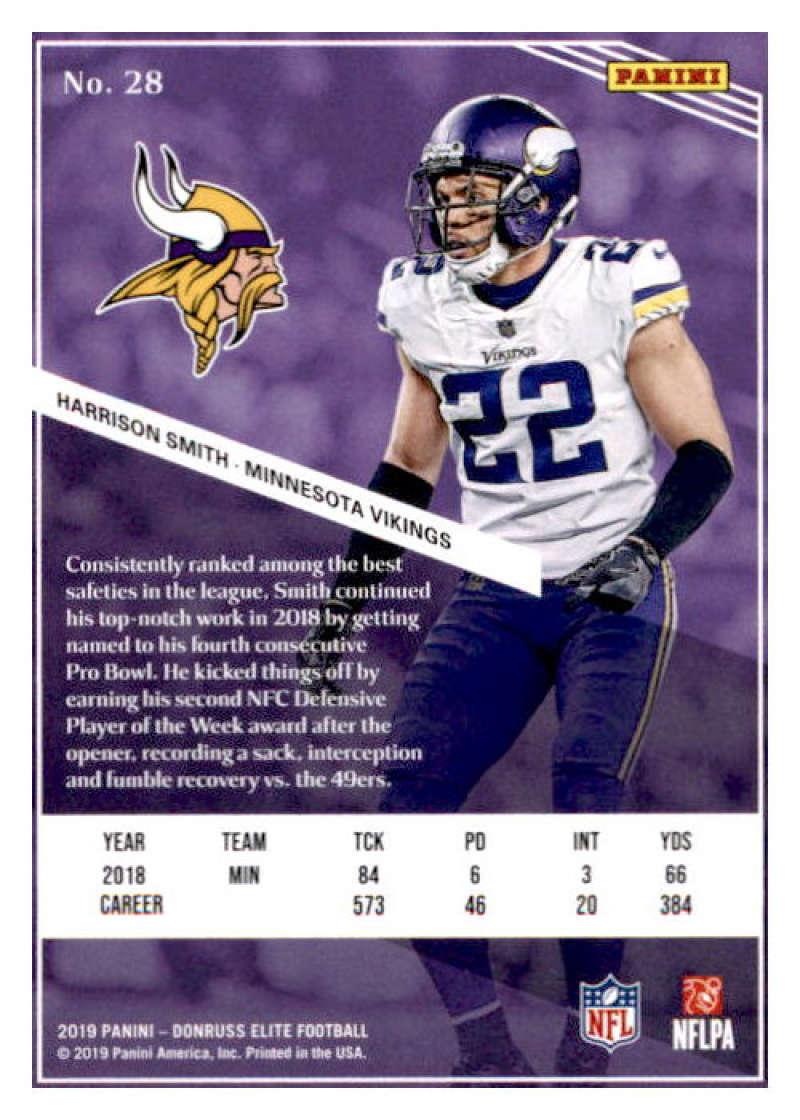 2019-Donruss-Elite-NFL-Panini-Football-Singles-Pick-Your-Cards-Lot-Finish-Set thumbnail 57