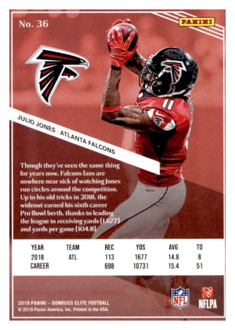 2019-Donruss-Elite-NFL-Panini-Football-Singles-Pick-Your-Cards-Lot-Finish-Set thumbnail 73