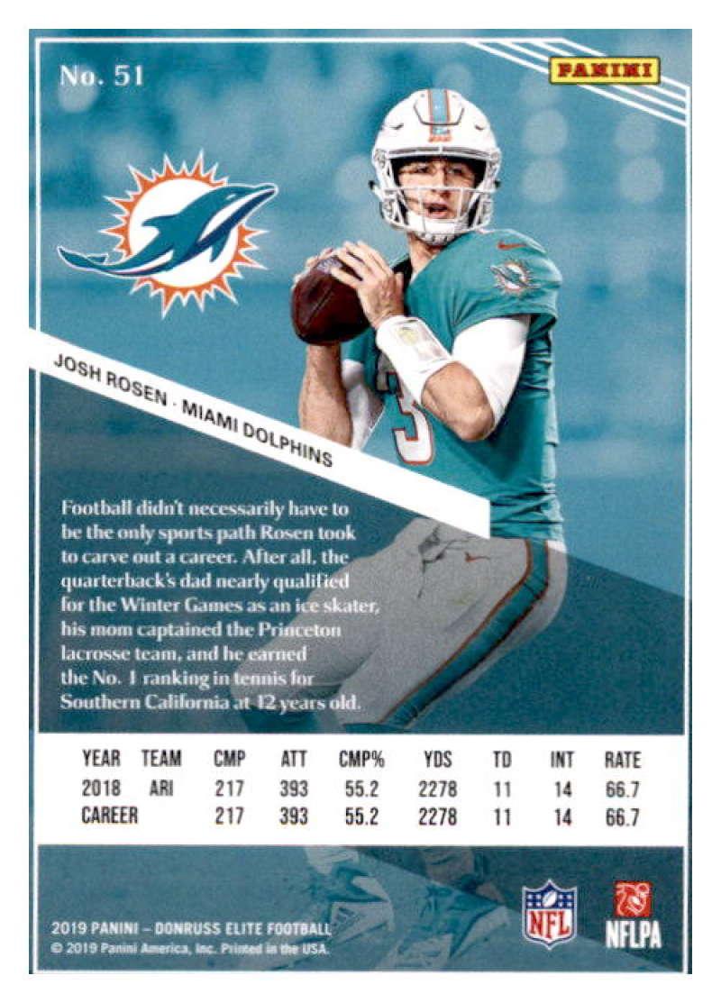 2019-Donruss-Elite-NFL-Panini-Football-Singles-Pick-Your-Cards-Lot-Finish-Set thumbnail 103