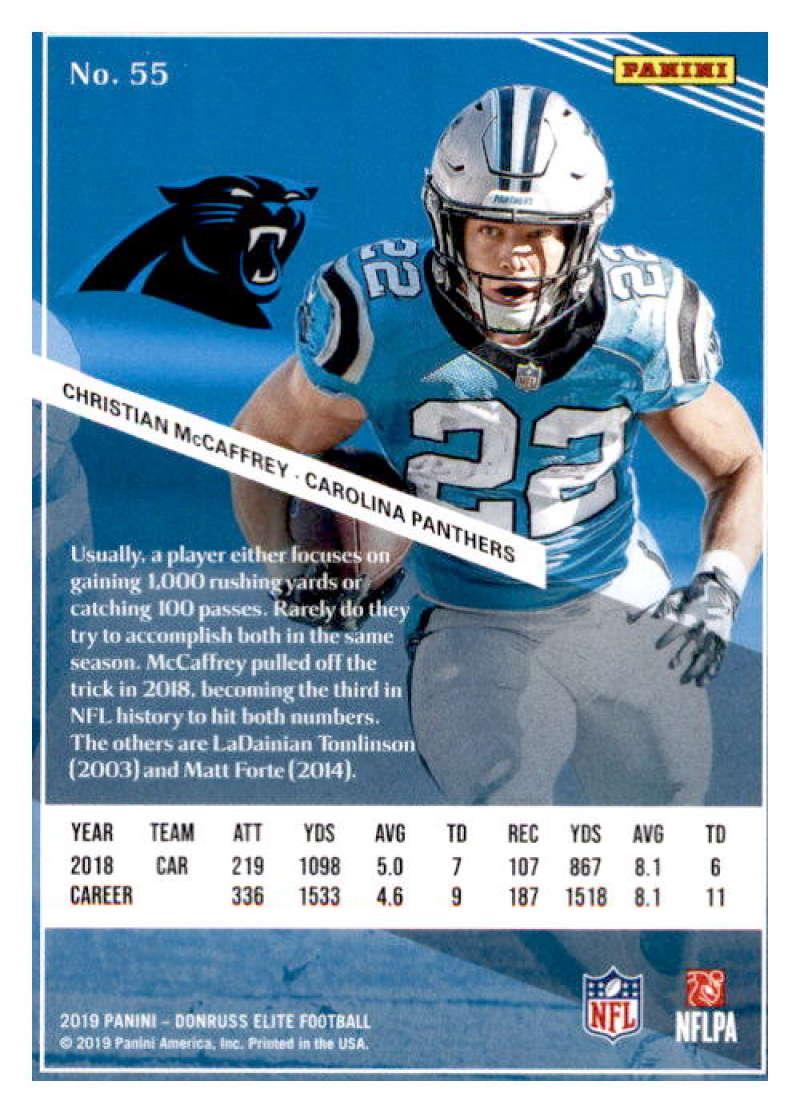 2019-Donruss-Elite-NFL-Panini-Football-Singles-Pick-Your-Cards-Lot-Finish-Set thumbnail 111