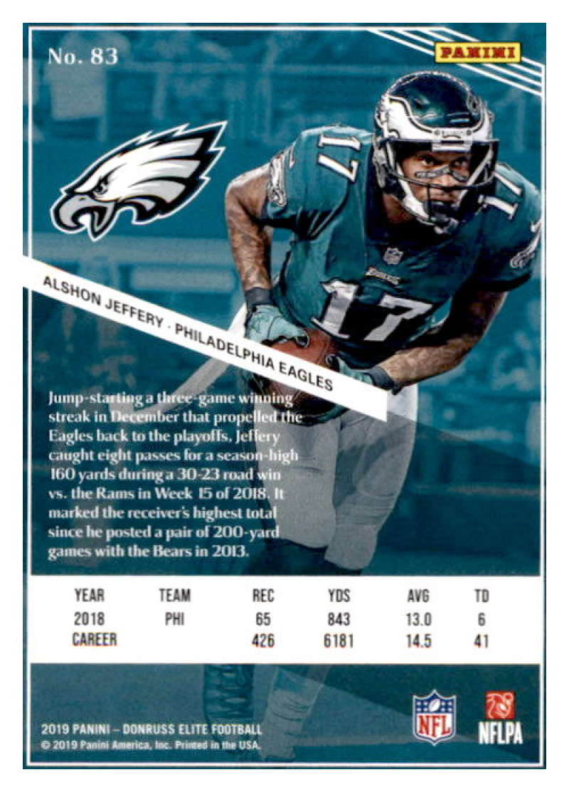 2019-Donruss-Elite-NFL-Panini-Football-Singles-Pick-Your-Cards-Lot-Finish-Set thumbnail 167