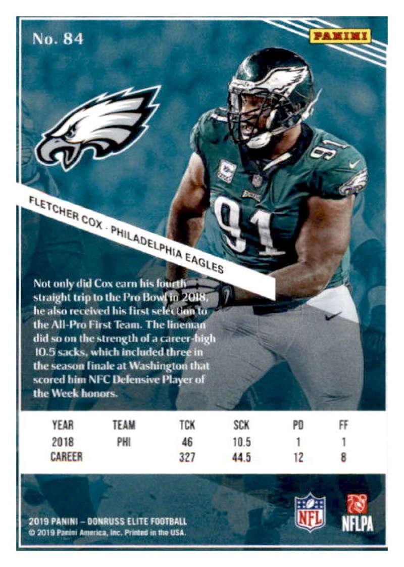 2019-Donruss-Elite-NFL-Panini-Football-Singles-Pick-Your-Cards-Lot-Finish-Set thumbnail 169