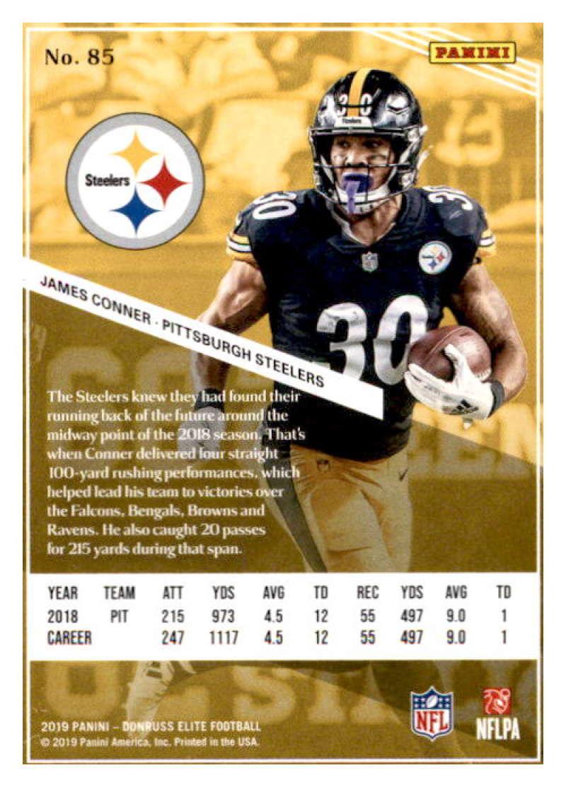 2019-Donruss-Elite-NFL-Panini-Football-Singles-Pick-Your-Cards-Lot-Finish-Set thumbnail 171