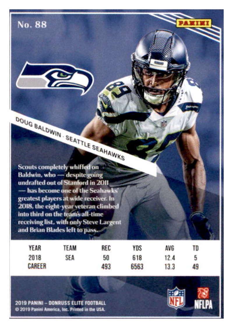 2019-Donruss-Elite-NFL-Panini-Football-Singles-Pick-Your-Cards-Lot-Finish-Set thumbnail 177