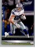 2019 Prestige NFL #184 Blake Jarwin Dallas Cowboys Official Panini Football Trading Card