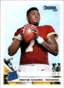 2019 Donruss #301 Dwayne Haskins RR NM-MT+ RC Washington Redskins