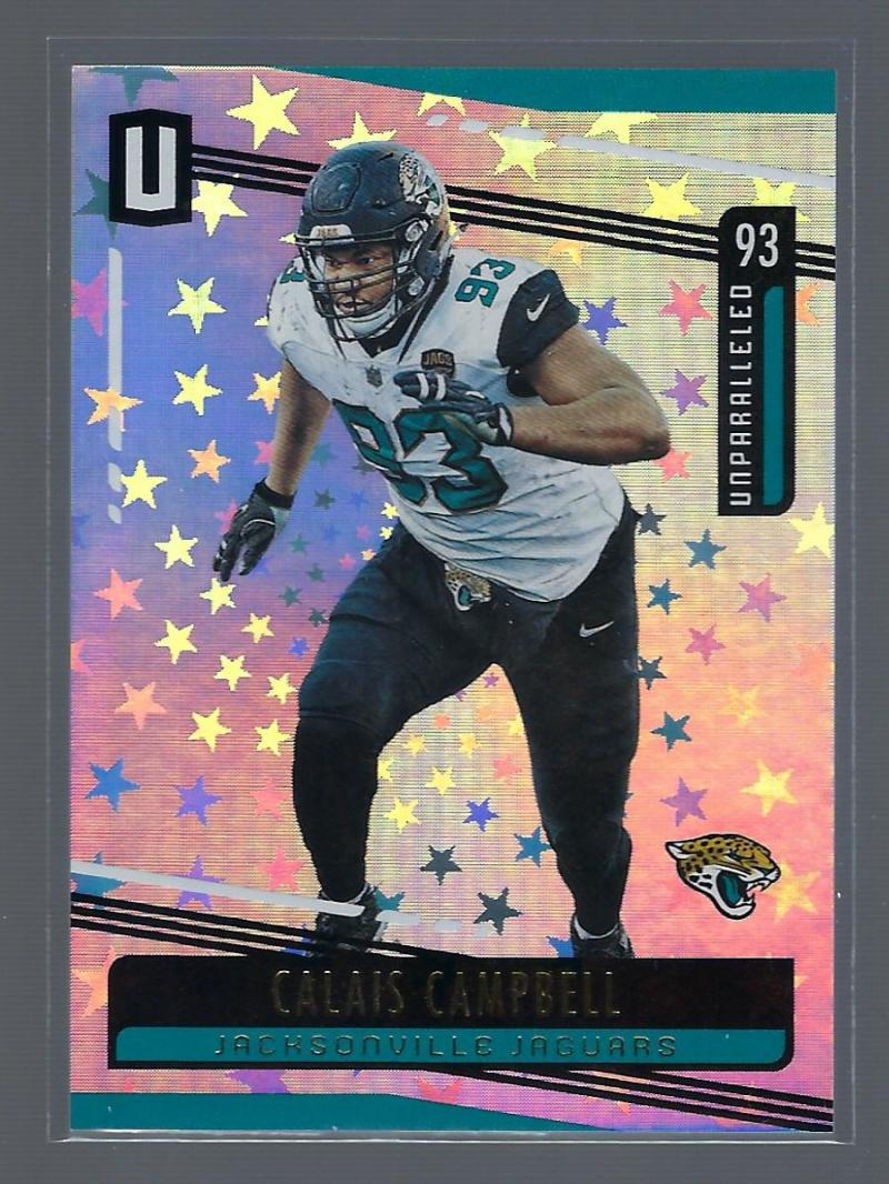 2019 Panini Unparalleled Astral