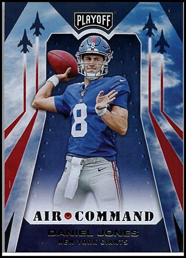 2019 Panini Playoff Air Command