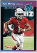 2019 Panini Instant Rated Rookies #1 Kyler Murray  RC Rookie SER/280 Arizona Cardinals