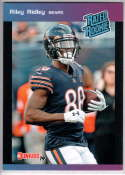 2019 Panini Instant Rated Rookies #35 Riley Ridley  RC Rookie SER/280 Chicago Bears