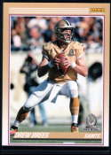 2019 Panini Instant All Pro 1990 Score Football Design #P16 Drew Brees 1 of 82 New Orleans Saints  Official NFL Trading Card Very Rare Online Exclusiv