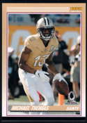 2019 Panini Instant All Pro 1990 Score Football Design #P21 Michael Thomas 1 of 82 New Orleans Saints  Official NFL Trading Card Very Rare Online Excl