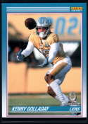 2019 Panini Instant All Pro 1990 Score Football Design #P22 Kenny Golladay 1 of 82 Detroit Lions  Official NFL Trading Card Very Rare Online Exclusive