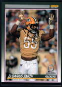2019 Panini Instant All Pro 1990 Score Football Design #P27 Za'Darius Smith 1 of 82 Green Bay Packers  Official NFL Trading Card Very Rare Online Excl
