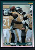 2019 Panini Instant All Pro 1990 Score Football Design #P28 Fletcher Cox 1 of 82 Philadelphia Eagles  Official NFL Trading Card Very Rare Online Exclu