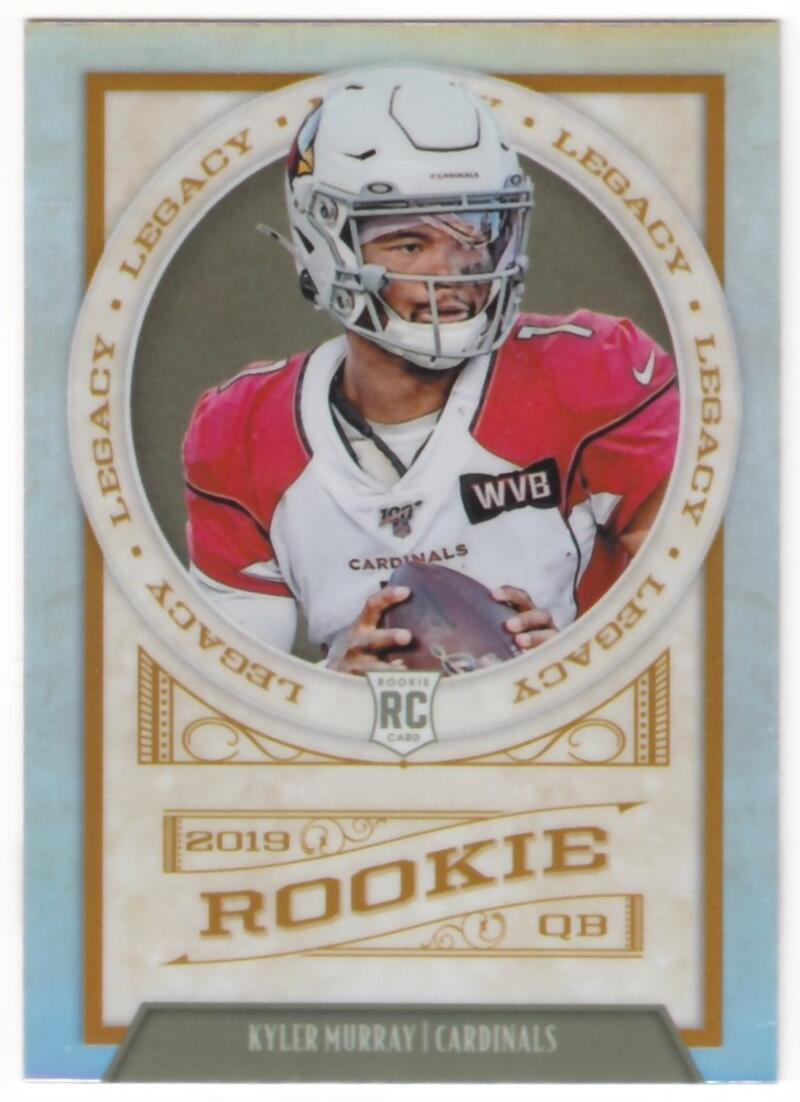 2019 Panini Chronicles Legacy Update Rookies