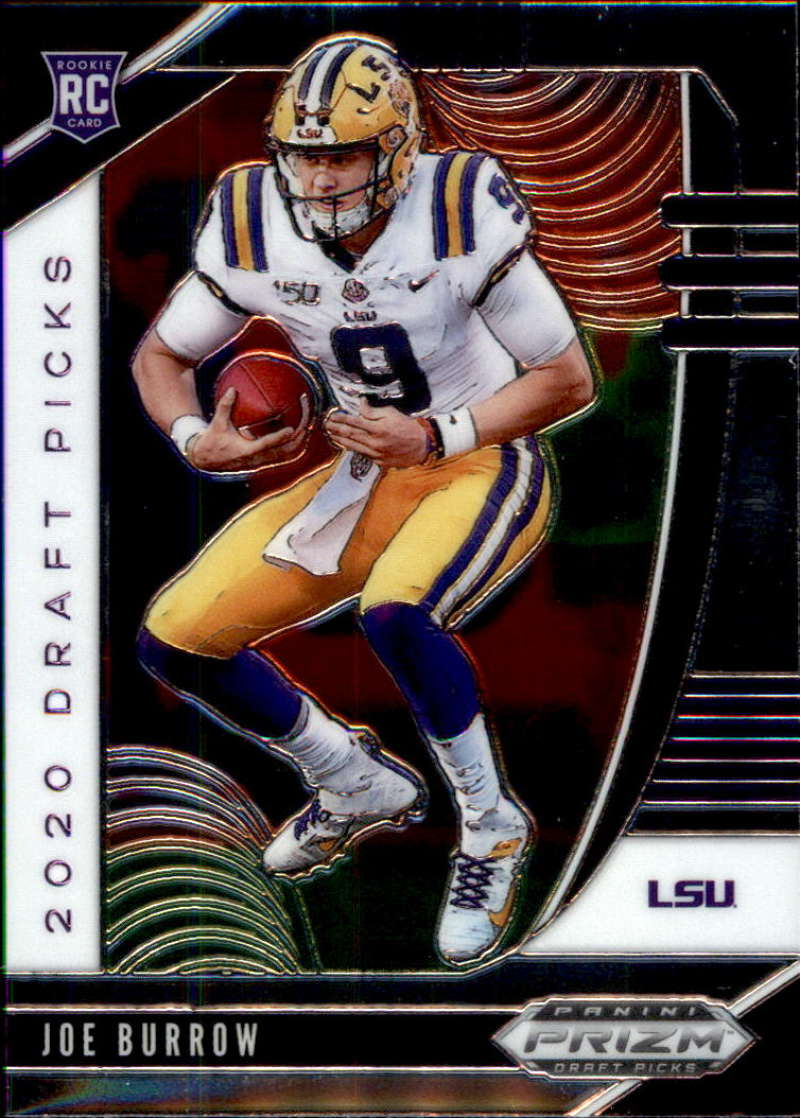 2020 Panini Prizm Draft Picks