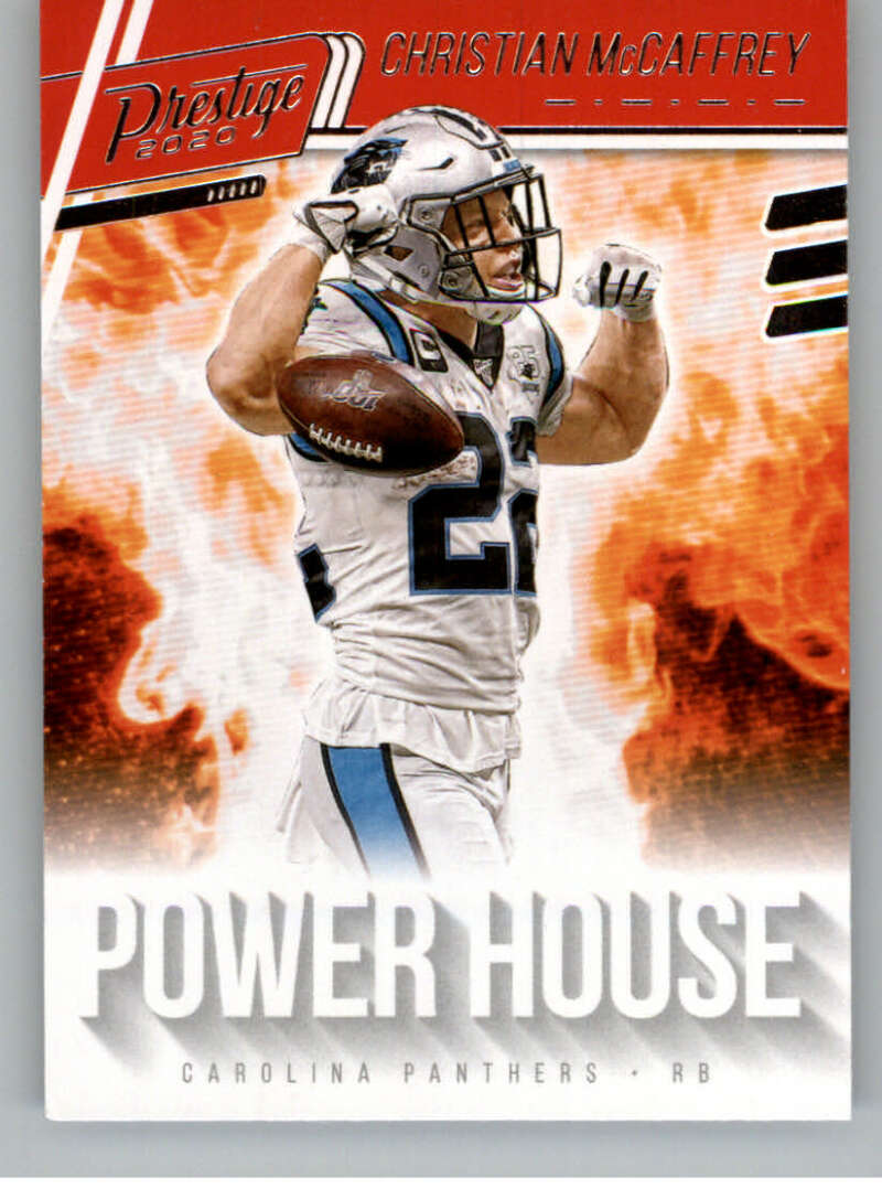 2020 Panini Prestige Power House