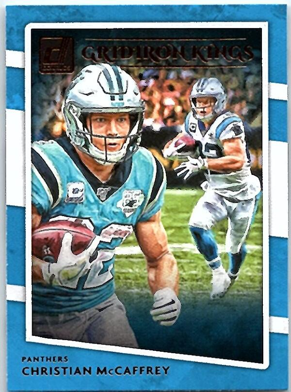 2020 Donruss  Gridiron Kings