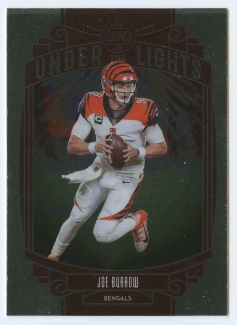 2021 Panini Legacy Under the Lights