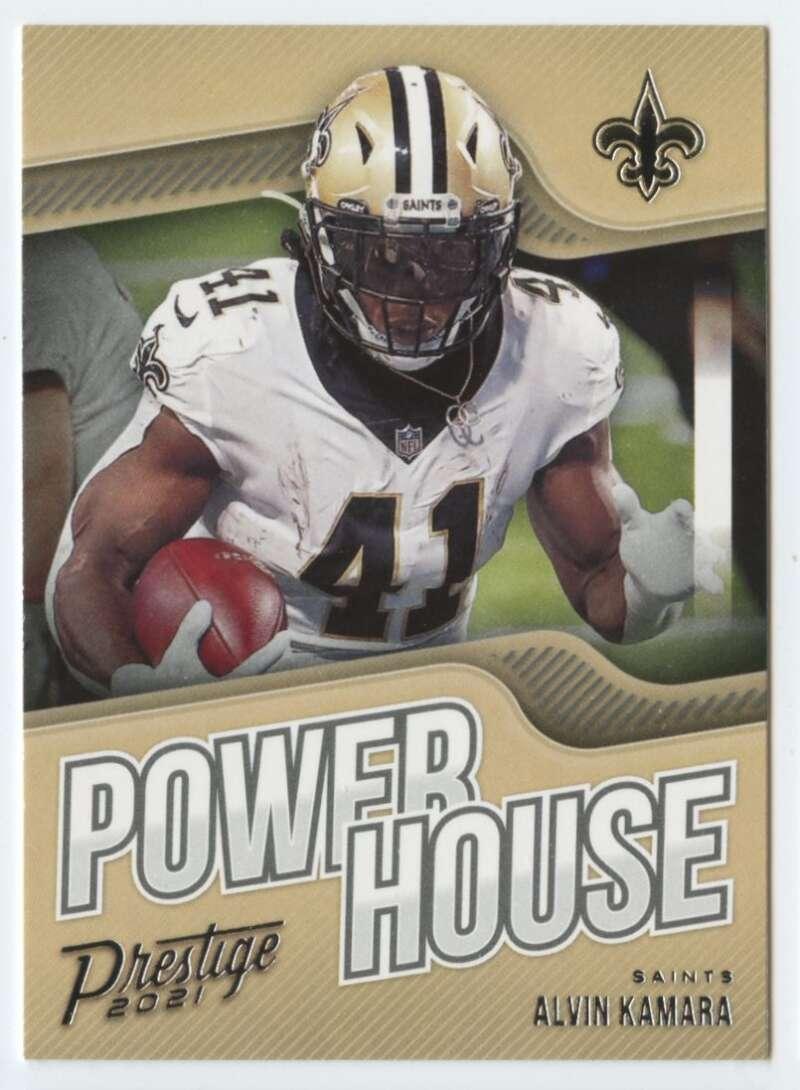 2021 Panini Prestige Power House