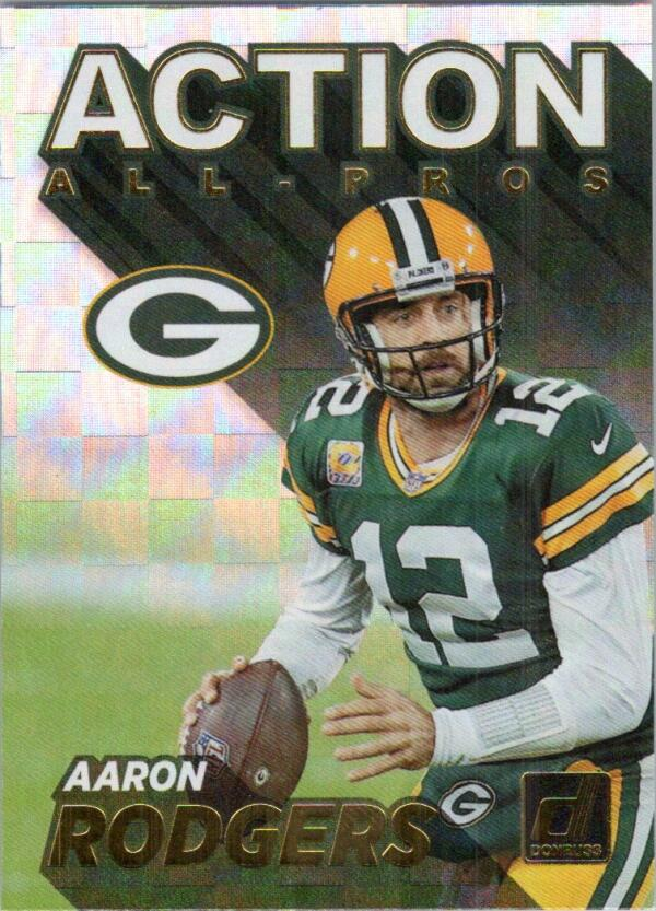 2021 Donruss  Action All-Pros