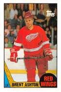 1987-88 Topps #100 Brent Ashton