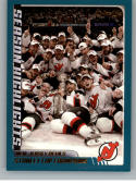 2003-04 O-Pee-Chee #293 New Jersey Devils NM-MT