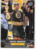 2013-14 Upper Deck #7 Patrice Bergeron  Bruins