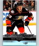 2014-15 Upper Deck #487 Max Friberg Young Guns NM-MT RC Rookie
