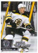 2015-16 Upper Deck Full Force #48 Brad Marchand NM-MT