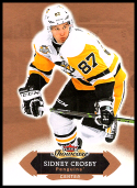 2016-17 Upper Deck Fleer Showcase #1 Sidney Crosby NM+