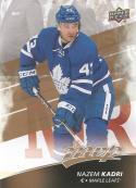 2017-18 Upper Deck MVP #19 Nazem Kadri Toronto Maple Leafs