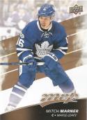 2017-18 Upper Deck MVP #55 Mitch Marner Toronto Maple Leafs