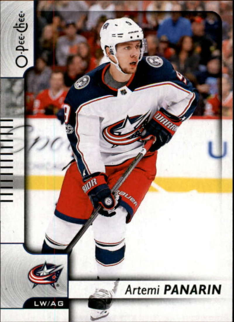 2017-18-O-Pee-Chee-NHL-Hockey-Card-Singles-You-Pick miniature 2