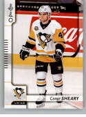 2017-18 O-Pee-Chee #253 Conor Sheary Pittsburgh Penguins