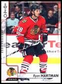 2017-18 O-Pee-Chee #382 Ryan Hartman Chicago Blackhawks