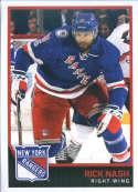 2017-18 Panini Stickers #147 Rick Nash New York Rangers