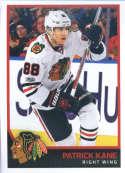 2017-18 Panini Stickers #286 Patrick Kane Chicago Blackhawks