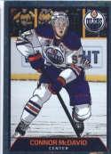 2017-18 Panini Stickers #319 Connor McDavid Edmonton Oilers