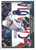 2017-18 Panini Stickers #474 Cam Atkinson Eastern Conference All-Stars
