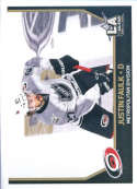 2017-18 Panini Stickers #475 Justin Faulk Eastern Conference All-Stars