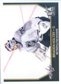2017-18 Panini Stickers #476 Braden Holtby Eastern Conference All-Stars