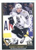 2017-18 Panini Stickers #477 Sidney Crosby Eastern Conference All-Stars