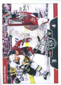 2017-18 Panini Stickers #488 Washington Capitals vs. Pittsburgh Penguins Stanley Cup Playoffs Match