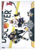 2017-18 Panini Stickers #494 Stanley Cup Finals Game 2 Penguins 2-0
