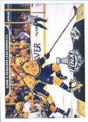 2017-18 Panini Stickers #495 Stanley Cup Finals Game 3 Penguins 2-1